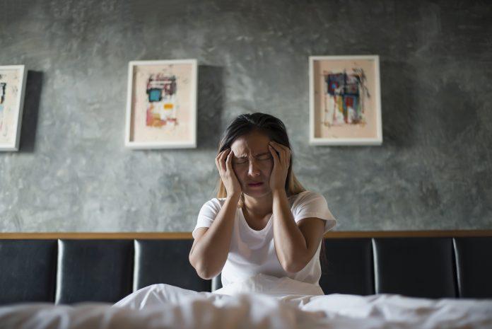 ménopause-impacte-le-sommeil
